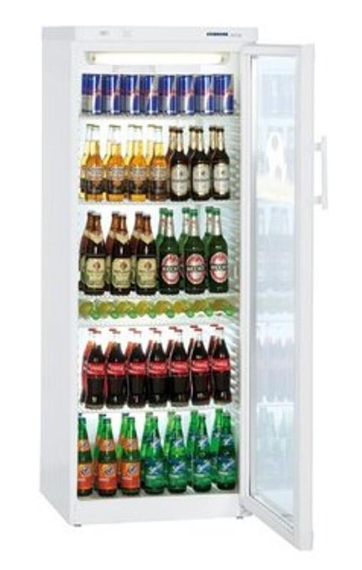 купить Холодильный шкаф для напитков Liebherr UKS 3602 Украина фото 0
