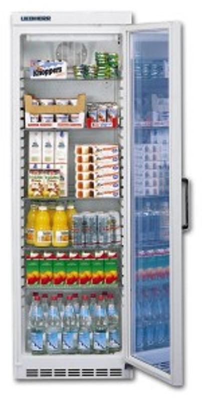 купить Холодильный шкаф для напитков Liebherr UKS 4302 Украина фото 0