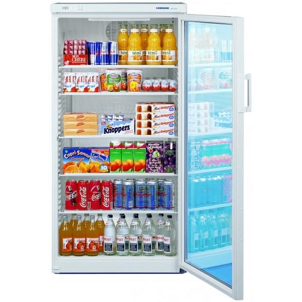 купить Холодильный шкаф для напитков Liebherr UKS 5002 Украина фото 0