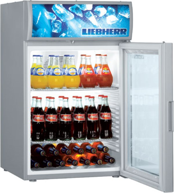 купить Холодильный шкаф-витрина Liebherr BCDv 1003 Украина фото 1