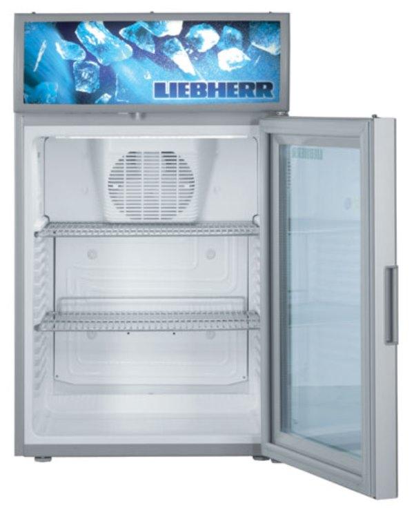 купить Холодильный шкаф-витрина Liebherr BCDv 1003 Украина фото 3