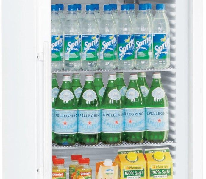 купить Холодильный шкаф-витрина Liebherr BCDv 4313 Украина фото 2