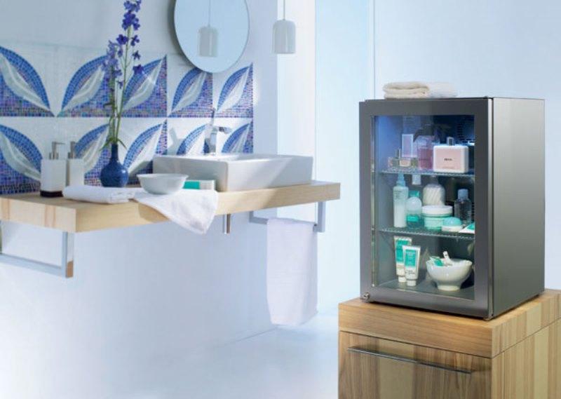купить Холодильный шкаф-витрина Liebherr FKV 503 Украина фото 3