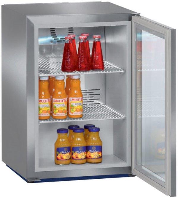 Холодильный шкаф-витрина Liebherr FKV 503 купить украина