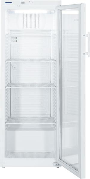 купить Холодильный шкаф-витрина Liebherr FKv 3643 Украина фото 1