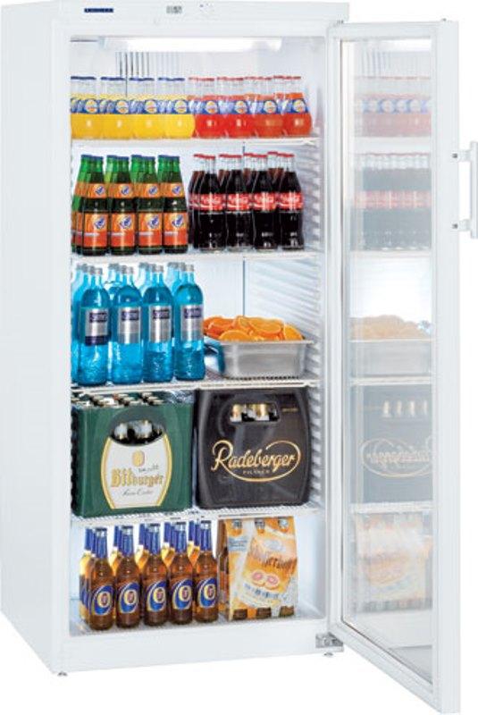 купить Холодильный шкаф-витрина Liebherr FKv 5443 Украина фото 2
