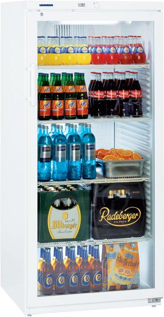 купить Холодильный шкаф-витрина Liebherr FKv 5443 Украина фото 0