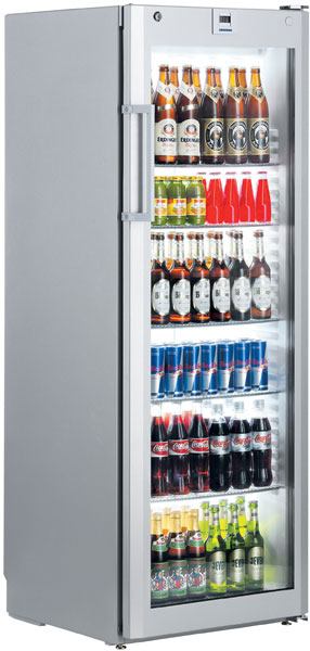 купить Холодильный шкаф-витрина Liebherr FKvsl 3613 Украина фото 0