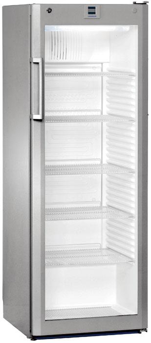 купить Холодильный шкаф-витрина Liebherr FKvsl 3613 Украина фото 2