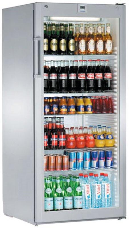 купить Холодильный шкаф-витрина Liebherr FKvsl 5413 Украина фото 0