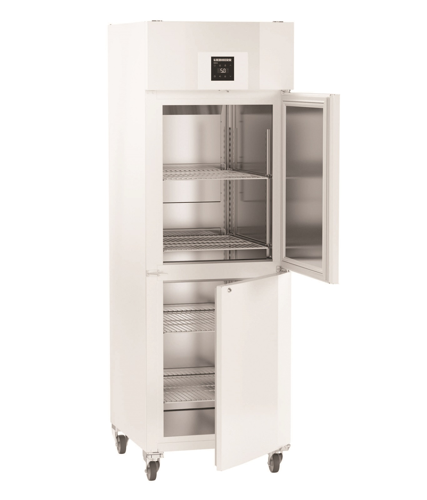 купить Лабораторный холодильный шкаф  Liebherr LKPv 6527 Украина фото 0