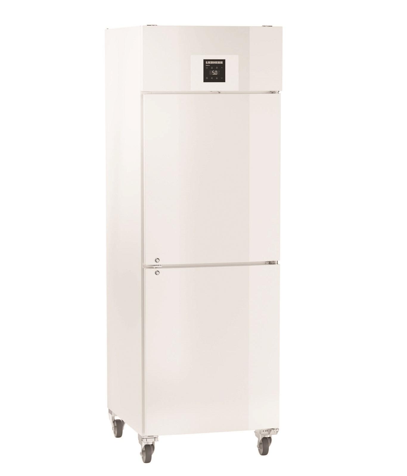 купить Лабораторный холодильный шкаф  Liebherr LKPv 6527 Украина фото 2