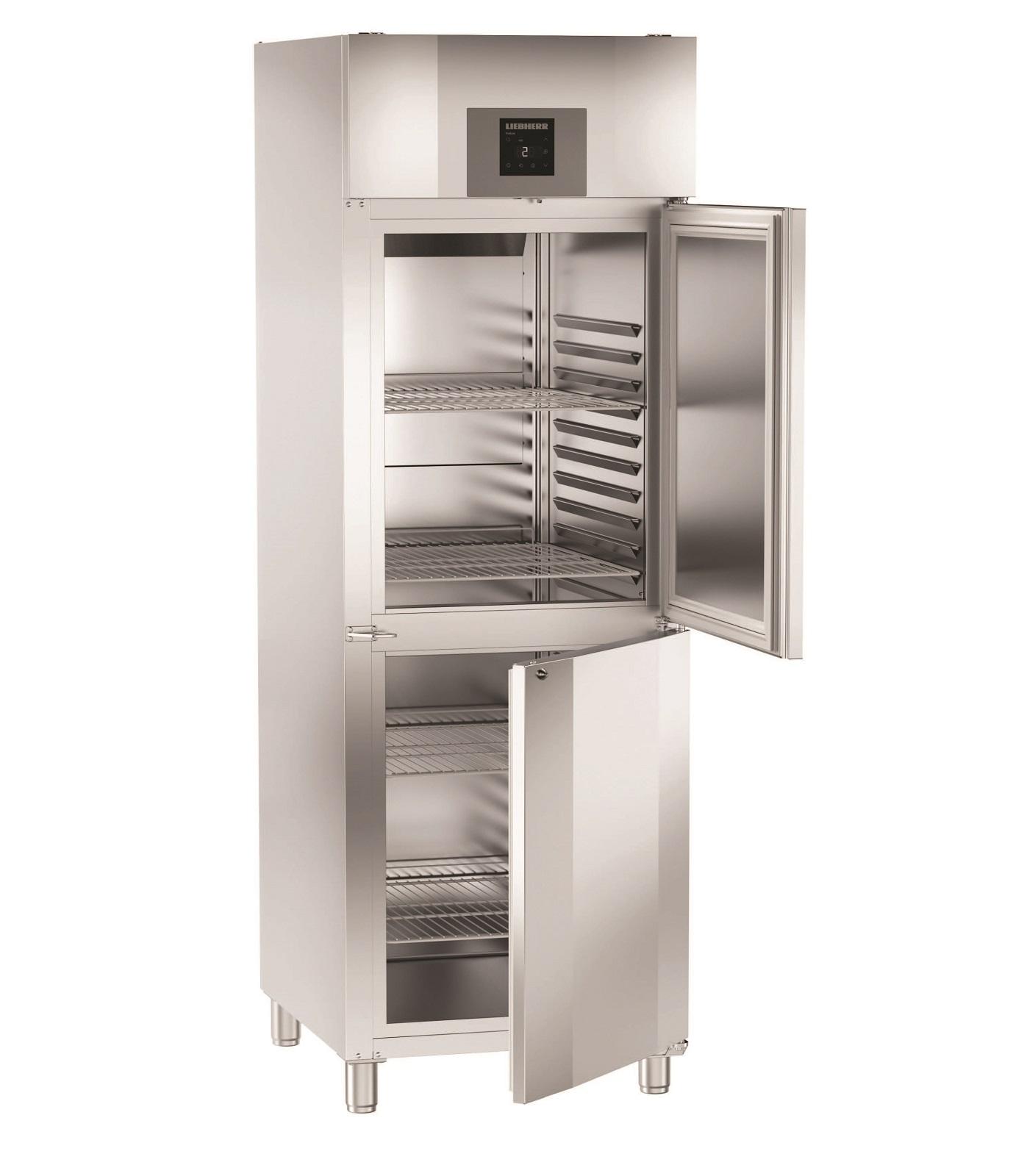 Холодильный шкаф Liebherr GKPv 6577 купить украина