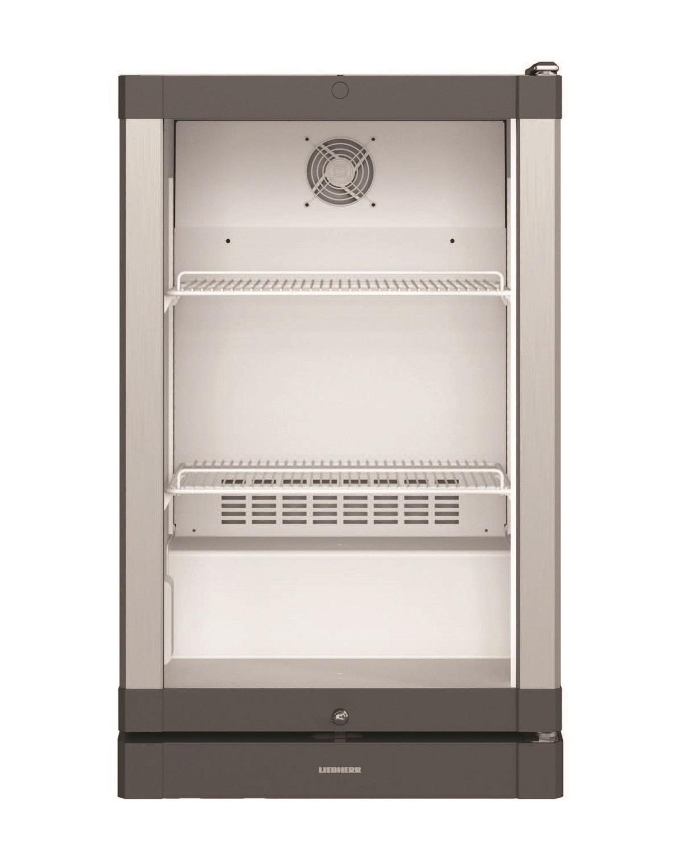 купить Холодильный шкаф-витрина Liebherr BCv 1103 Украина фото 3