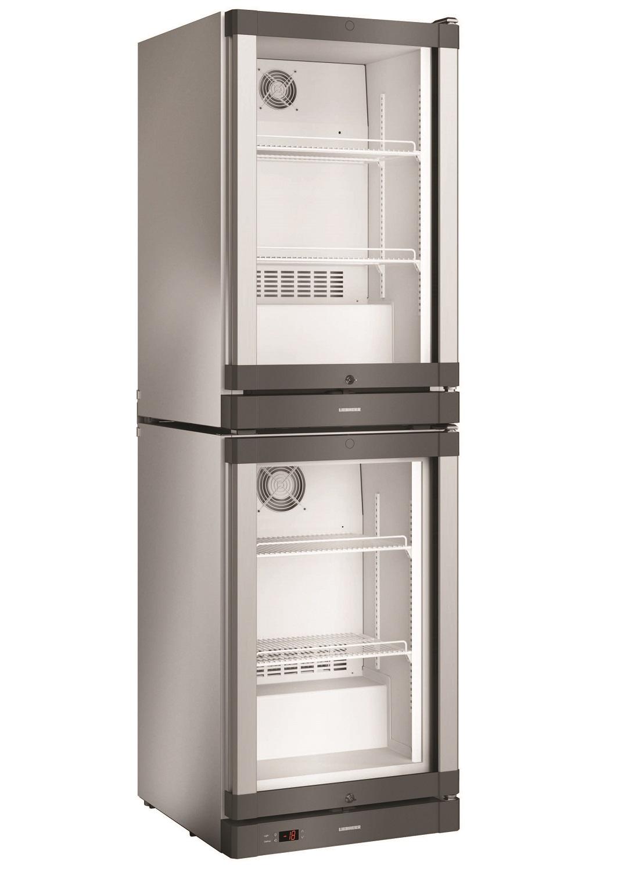 купить Холодильный шкаф-витрина Liebherr BCv 1103 Украина фото 4