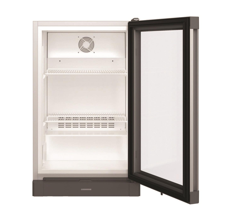 купить Холодильный шкаф-витрина Liebherr BCv 1103 Украина фото 2