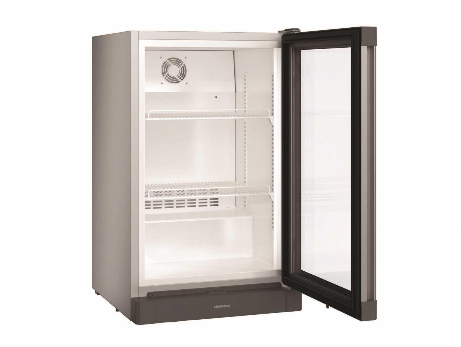 купить Холодильный шкаф-витрина Liebherr BCv 1103 Украина фото 0