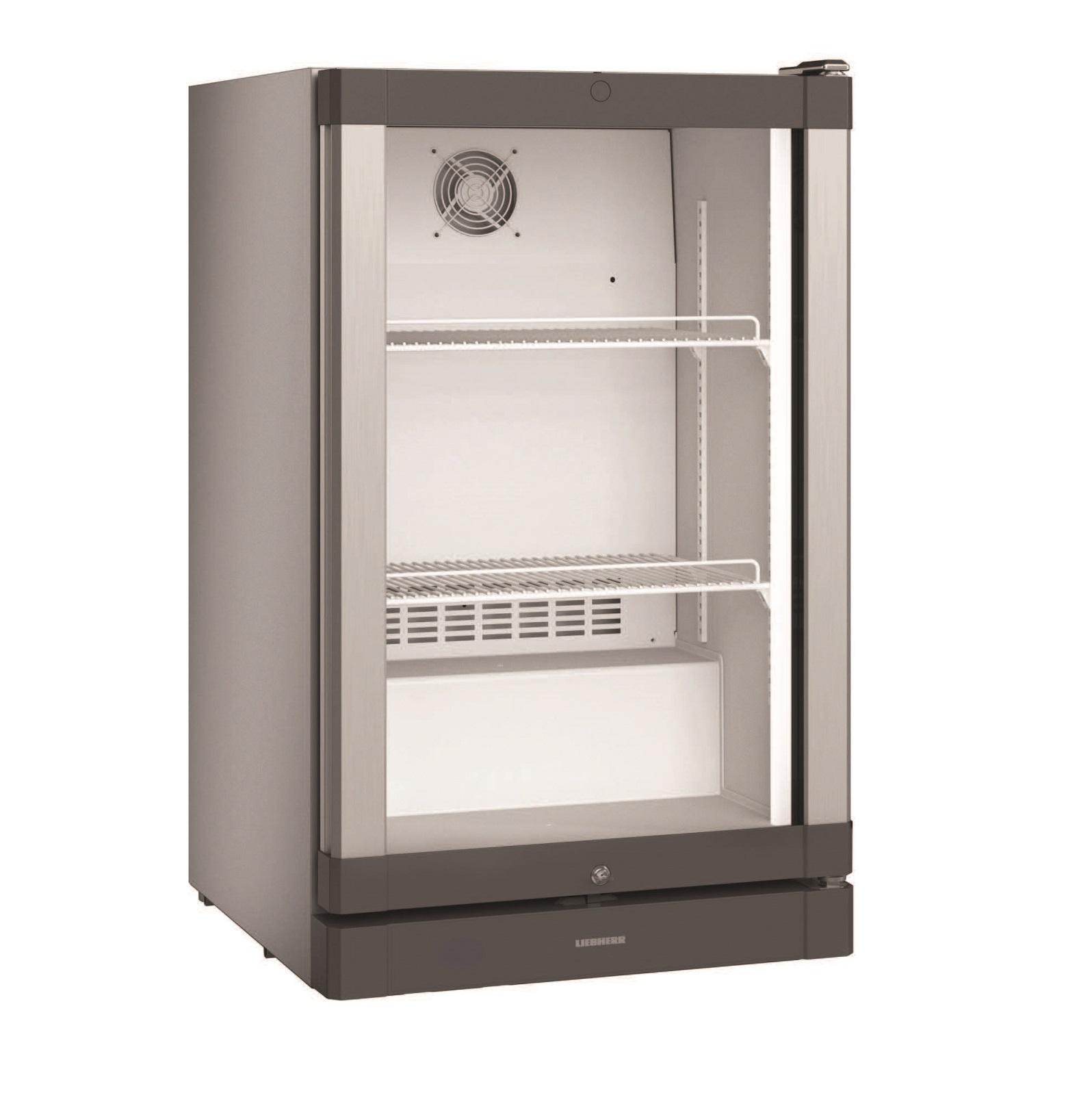 купить Холодильный шкаф-витрина Liebherr BCv 1103 Украина фото 1