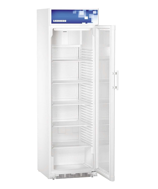 купить Холодильный шкаф-витрина Liebherr FKDv 4203 Украина фото 2