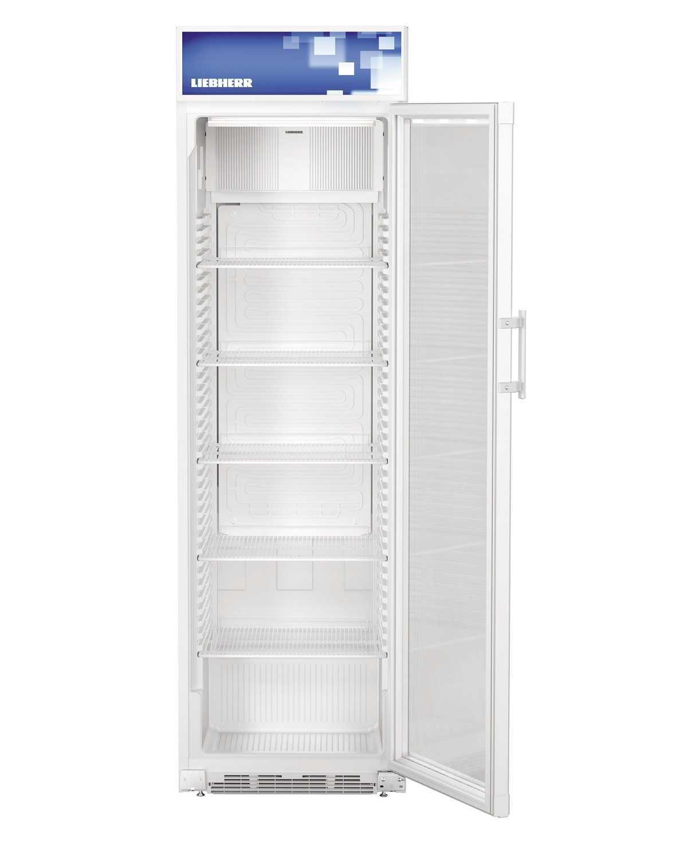 купить Холодильный шкаф-витрина Liebherr FKDv 4203 Украина фото 1