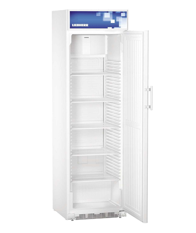 купить Холодильный шкаф-витрина Liebherr FKDv 4211 Украина фото 3