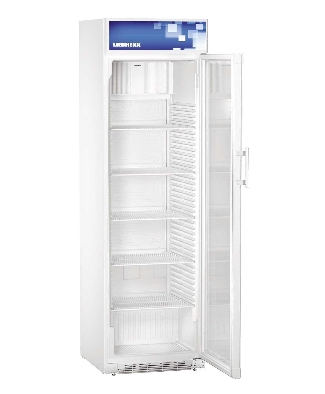 купить Холодильный шкаф-витрина Liebherr FKDv 4213 Украина фото 3