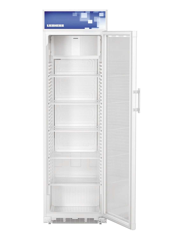 купить Холодильный шкаф-витрина Liebherr FKDv 4213 Украина фото 2