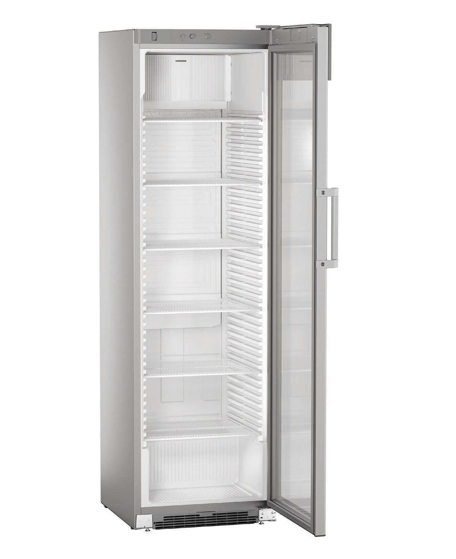 купить Холодильный шкаф-витрина Liebherr FKDv 4513 Украина фото 2