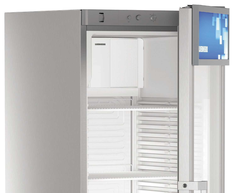 купить Холодильный шкаф-витрина Liebherr FKDv 4513 Украина фото 6