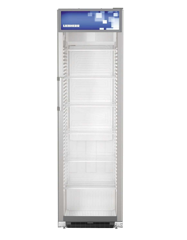 купить Холодильный шкаф-витрина Liebherr FKDv 4513 Украина фото 0