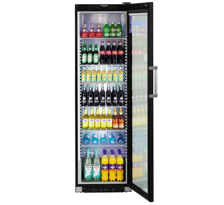 купить Холодильный шкаф-витрина Liebherr FKDv 4523 Украина фото 0