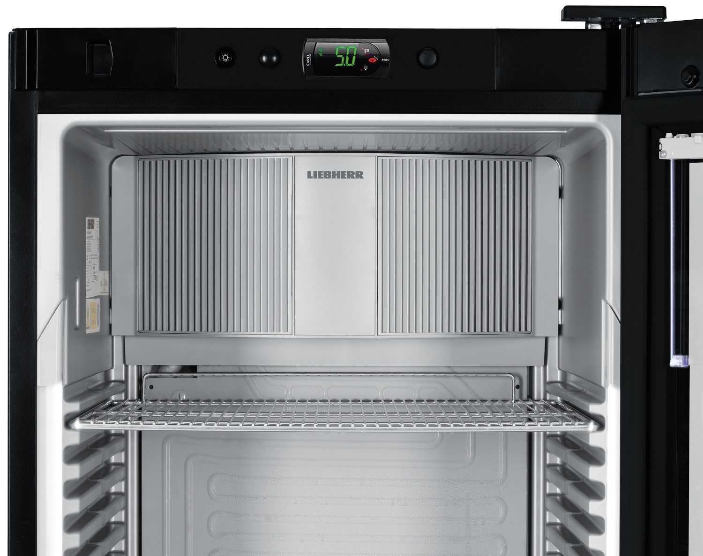 купить Холодильный шкаф-витрина Liebherr FKDv 4523 Украина фото 5
