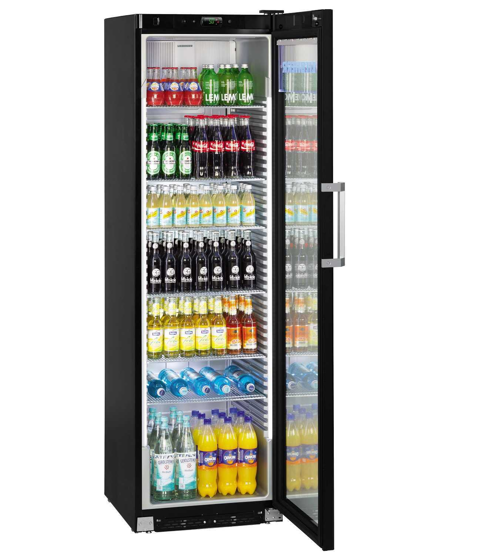 купить Холодильный шкаф-витрина Liebherr FKDv 4523 Украина фото 4