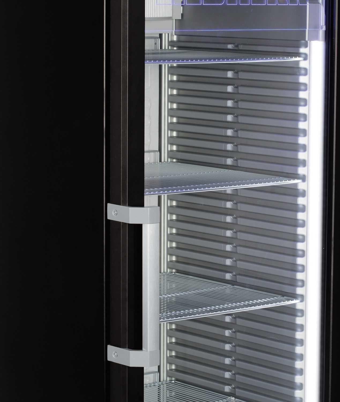 купить Холодильный шкаф-витрина Liebherr FKDv 4523 Украина фото 3