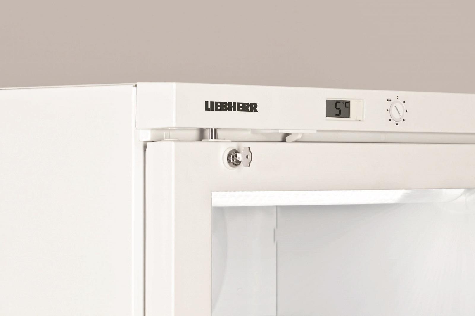 купить Холодильный шкаф-витрина Liebherr FKv 3643 744 Украина фото 2