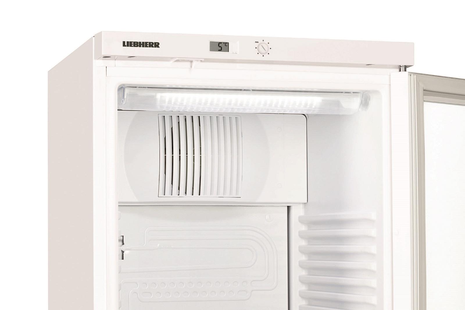 купить Холодильный шкаф-витрина Liebherr FKv 3643 744 Украина фото 3