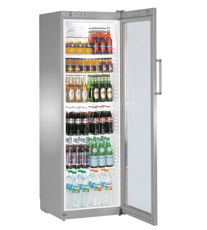 купить Холодильный шкаф-витрина Liebherr FKvsl 4113 Украина фото 0
