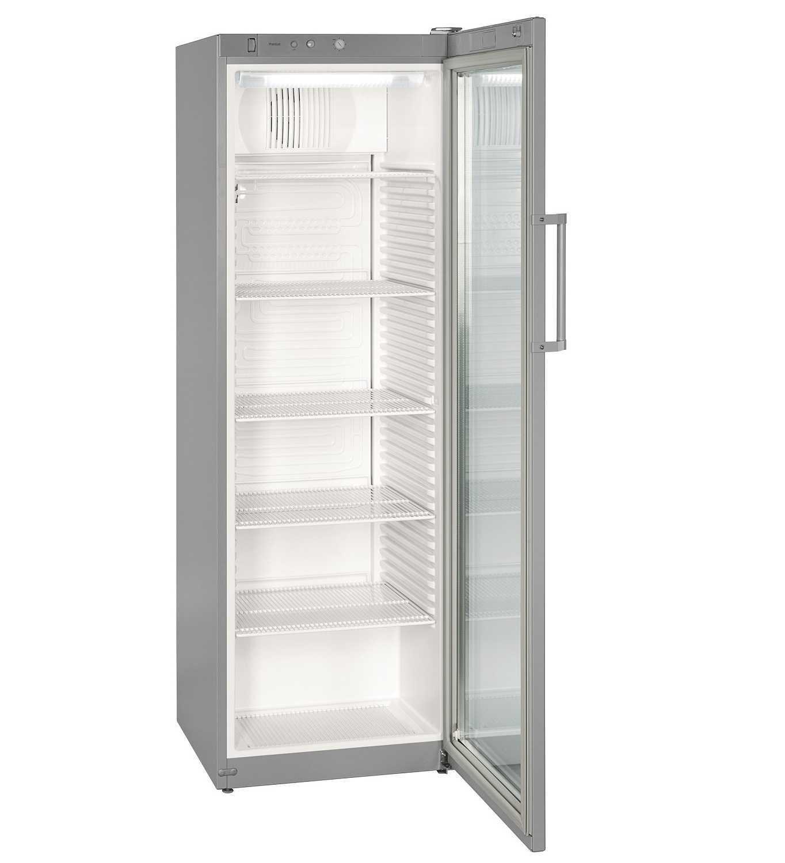 купить Холодильный шкаф-витрина Liebherr FKvsl 4113 Украина фото 2