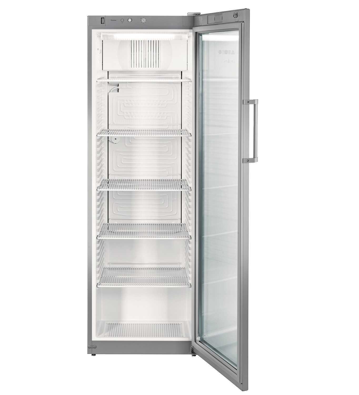 купить Холодильный шкаф-витрина Liebherr FKvsl 4113 Украина фото 1