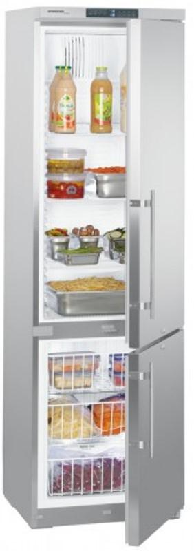 купить Комбинированный холодильный шкаф Liebherr GCv 4060 Украина фото 1