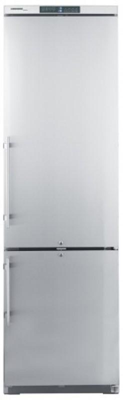 купить Комбинированный холодильный шкаф Liebherr GCv 4060 Украина фото 4