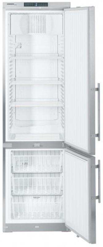 купить Комбинированный холодильный шкаф Liebherr GCv 4060 Украина фото 0