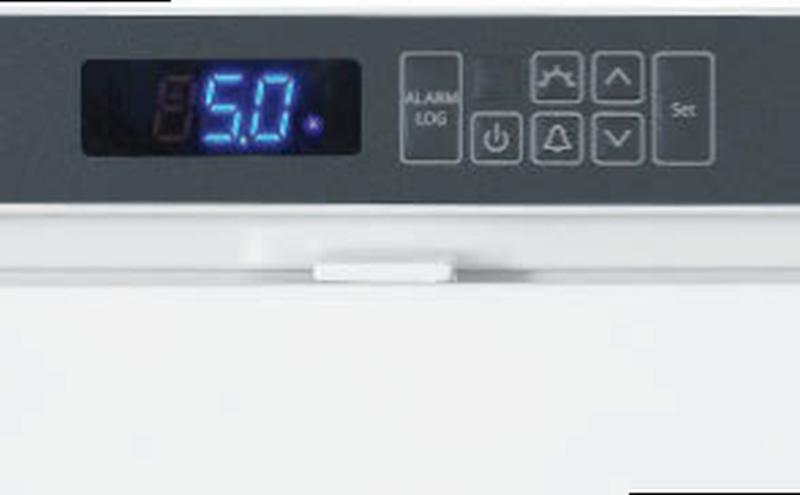 купить Лабораторный холодильный шкаф Liebherr MKUv 1613 Украина фото 1