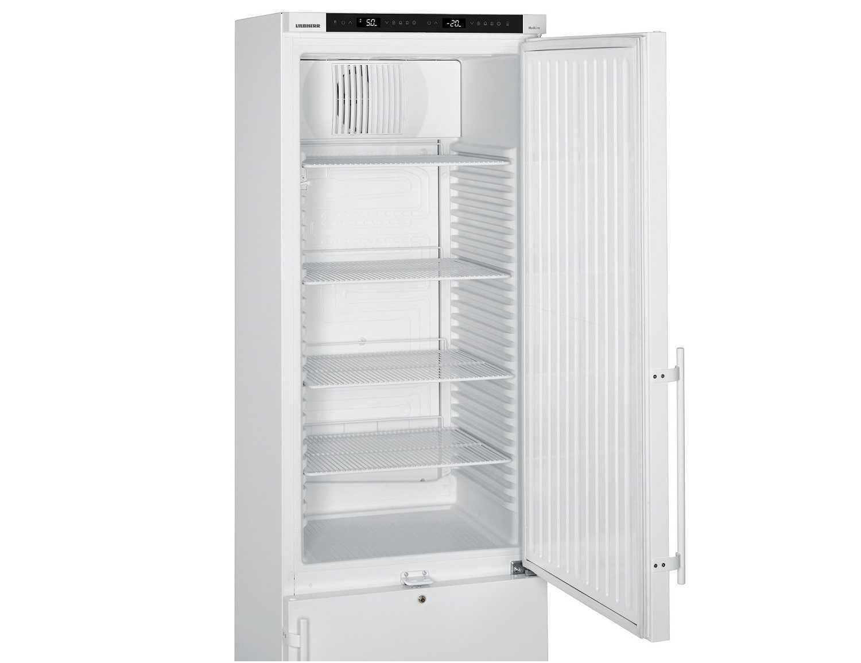 купить Лабораторный комбинированный морозильный шкаф  Liebherr LCv 4010 Украина фото 4