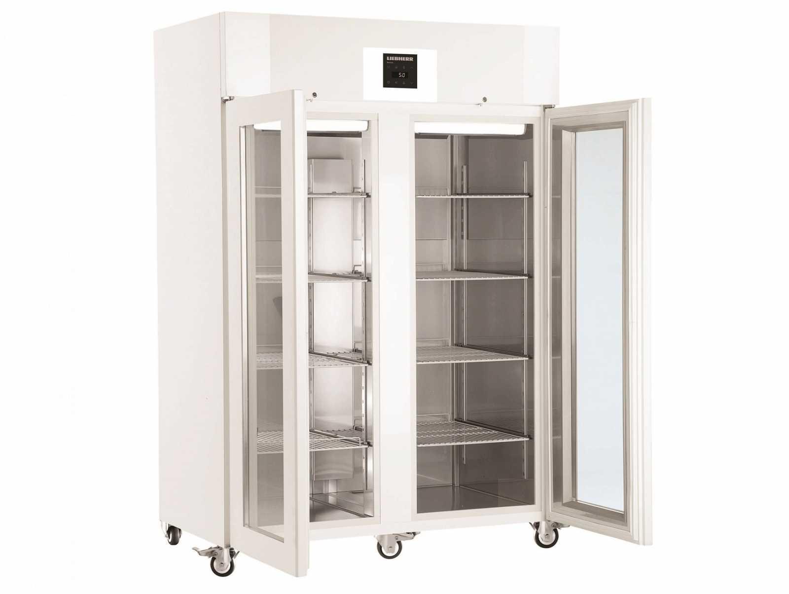 купить Лабораторный холодильный шкаф  Liebherr LKPv 1423 Украина фото 0