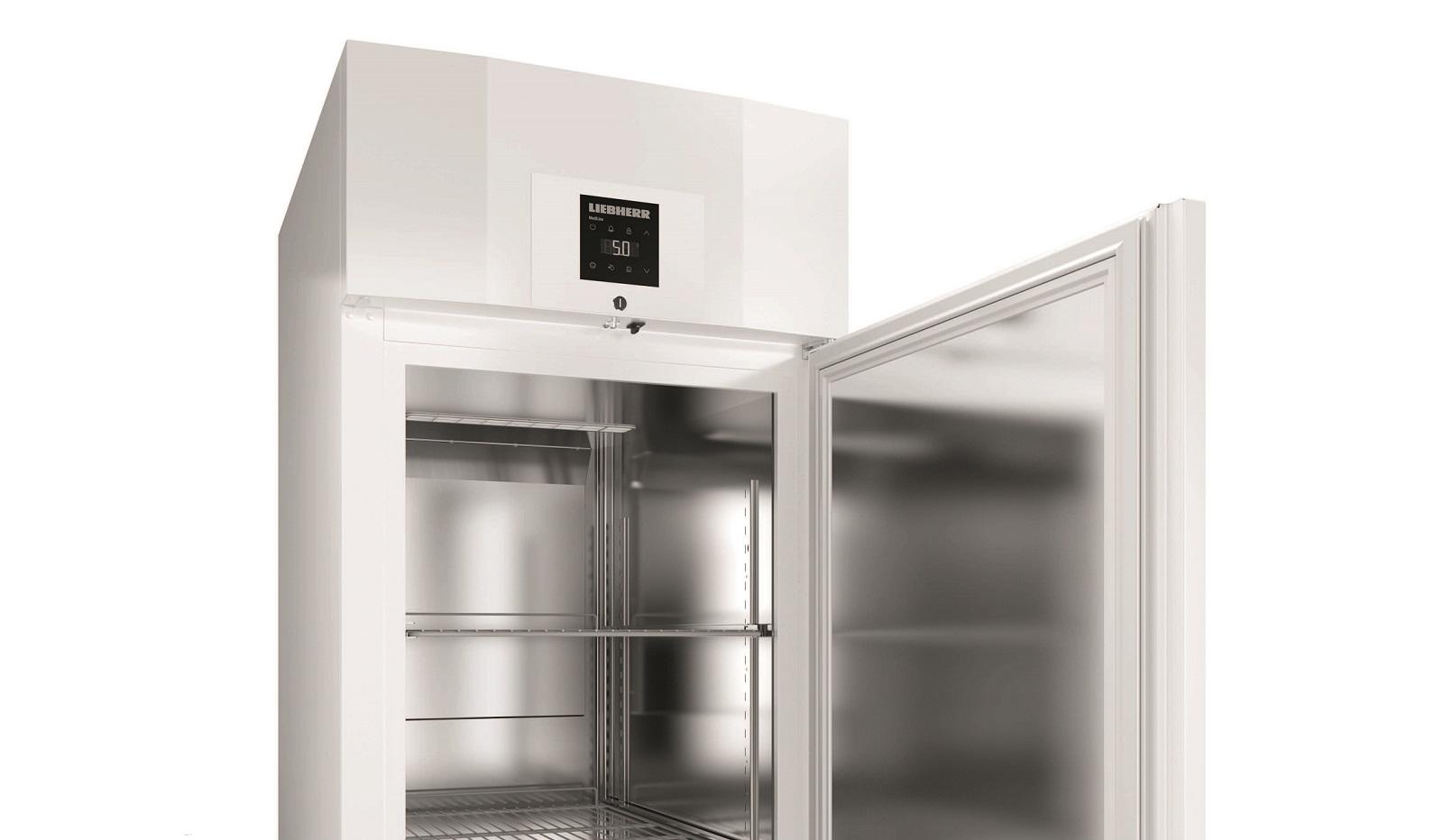 купить Лабораторный холодильный шкаф  Liebherr LKPv 6520 Украина фото 4