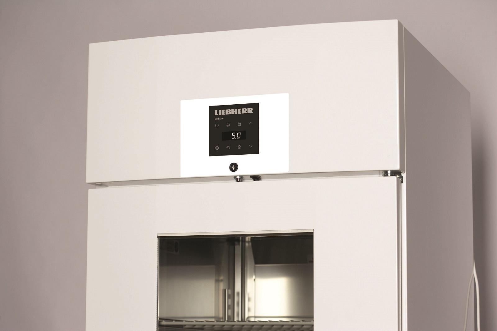 купить Лабораторный холодильный шкаф  Liebherr LKPv 6523 Украина фото 3