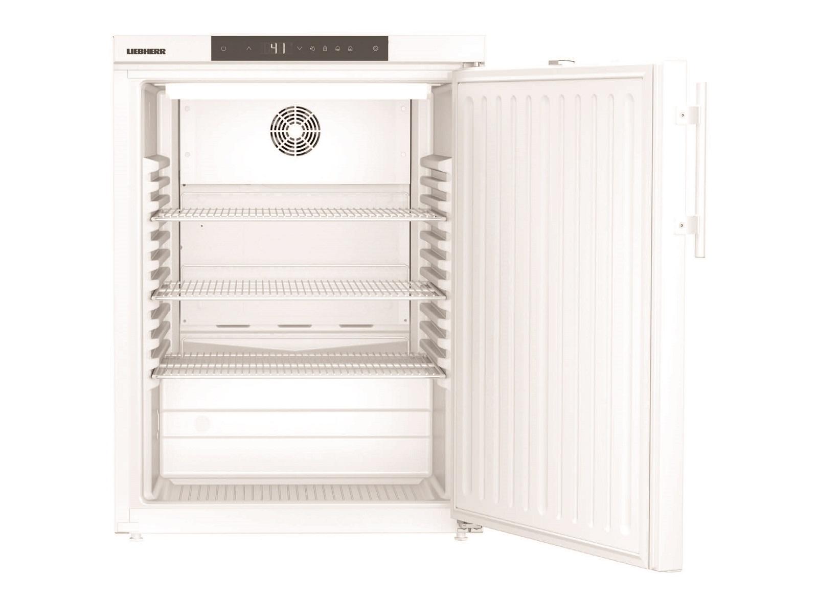 купить Лабораторный холодильный шкаф Liebherr LKUv 1610 Украина фото 1