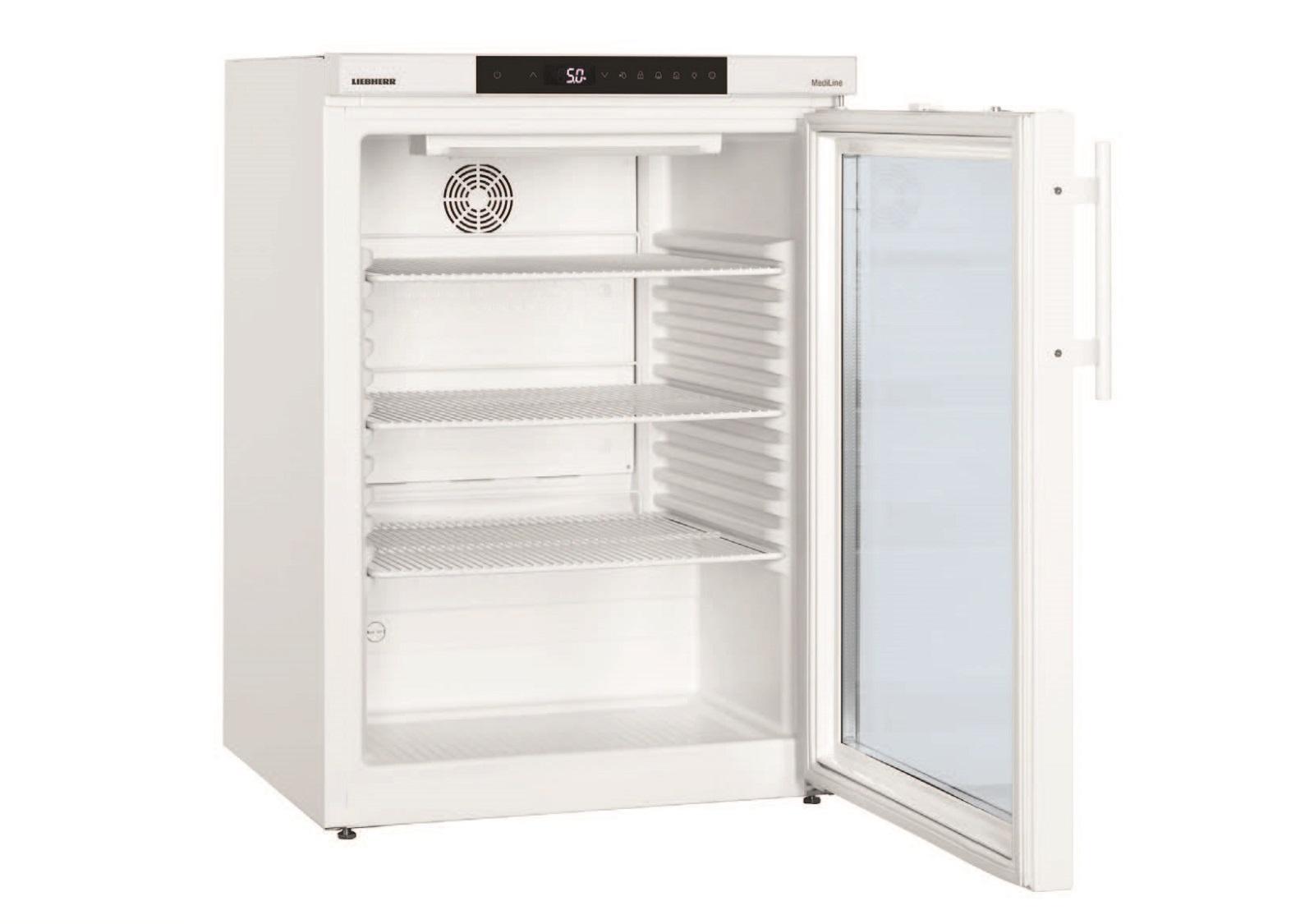 купить Лабораторный холодильный шкаф Liebherr LKUv 1613 Украина фото 0