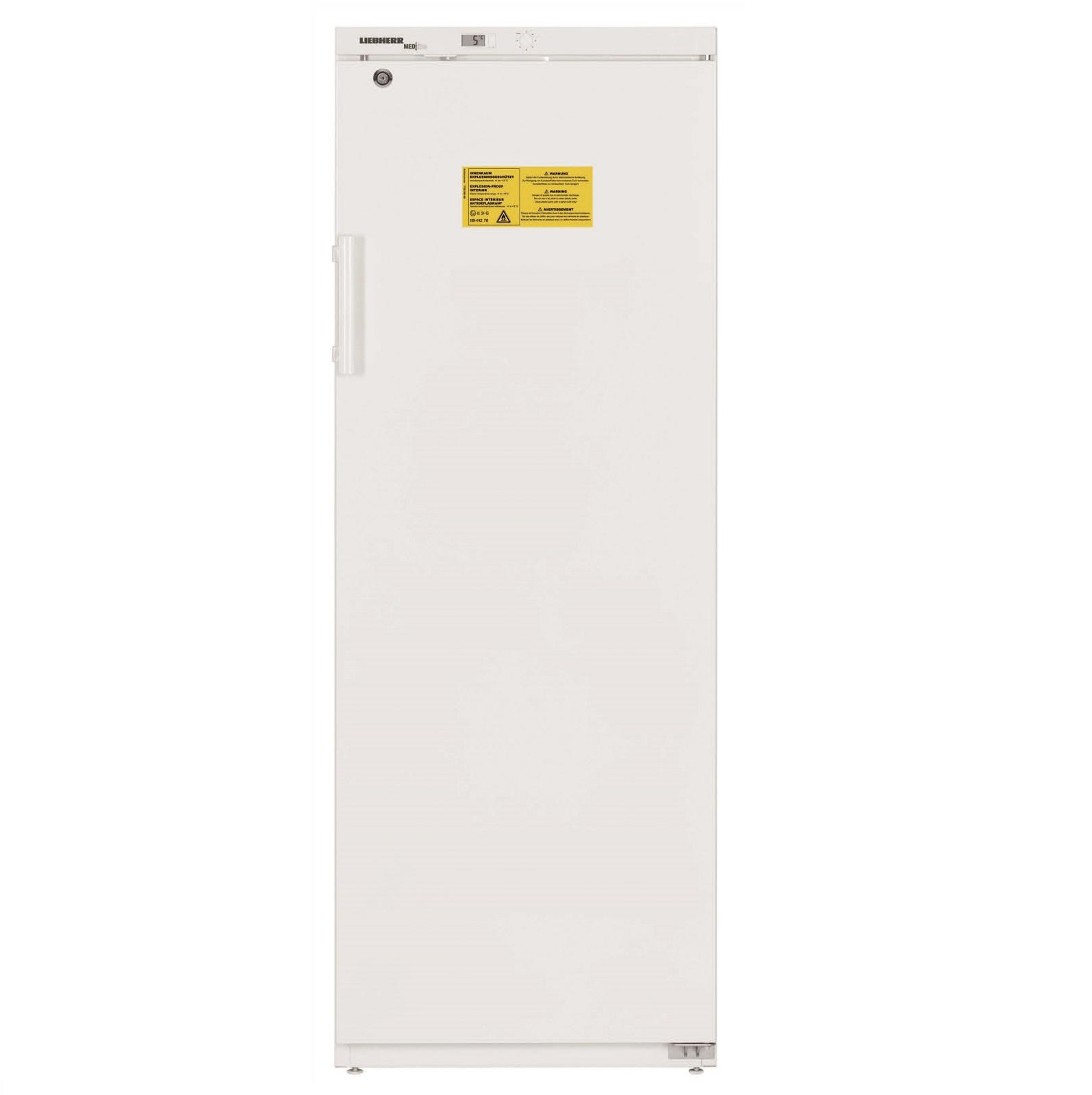 купить Лабораторный холодильный шкаф Liebherr LKexv 3600 Украина фото 2